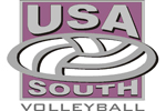 USA South Volleyball Club Youth 100% Cotton T-Shirt | USA South Volleyball Club