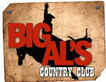 Big Al's Country Club | E-Stores by Zome