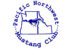 Pacific Northwest Mustang Club | E-Stores by Zome
