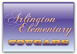 Arlington Elementary School Youth Sweatpants | Arlington Elementary School