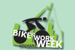 Bike to Work Spokane | E-Stores by Zome