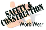 Safety & Construction Work Wear | E-Stores by Zome