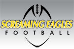 Screaming Eagles Football  | E-Stores by Zome