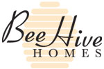 Bee Hive Homes Flexfit� Cap | Bee Hive Homes
