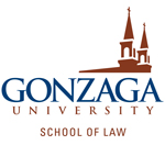 Gonzaga University School of Law 6-Panel Twill Cap | Gonzaga University School of Law