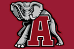 University of Alabama Mascot HC | University of Alabama