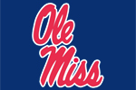 University of Mississippi Soccer Ball Mat | University of Mississippi