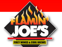 Flamin Joes | E-Stores by Zome
