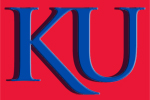 University of Kansas Embroidered Towel | University of Kansas