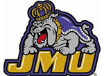 James Madison University Basketball Mat | James Madison University