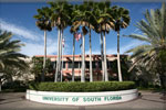 University of South Florida | E-Stores by Zome