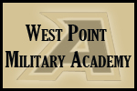 West Point Military Academy 4 Ball Gift Set | West Point Military Academy