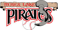 Moses Lake Pirates Baseball | E-Stores by Zome