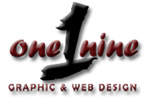 One 1 Nine Graphic & Web Design | E-Stores by Zome