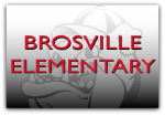 Brosville Elementary Embroidered Super Heavyweight Pullover Full Zip Hooded Sweatshirt | Brosville Elementary