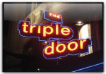 The Triple Door | E-Stores by Zome