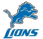 Detroit Lions | E-Stores by Zome