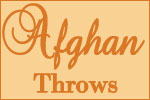 Afghan Throws | E-Stores by Zome