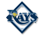 Tampa Bay Rays | E-Stores by Zome