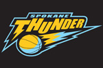 Spokane Thunder Girls' AAU Basketball | E-Stores by Zome
