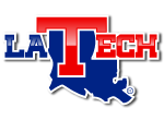 Louisiana Tech University | E-Stores by Zome