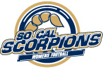 So Cal Scorpions Women's Tackle Football | E-Stores by Zome