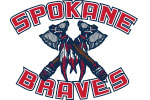 Spokane Braves Junior Hockey  | E-Stores by Zome