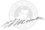 Edward R. Murrow | E-Stores by Zome