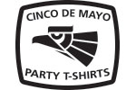 Cinco de Mayo Party T-Shirts | E-Stores by Zome