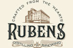 Rubens Distilling & Brewing | E-Stores by Zome