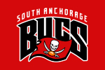 Southside Anchorage Buccanneers | E-Stores by Zome