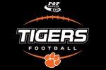 Spokane Tigers Pop Warner Football | E-Stores by Zome
