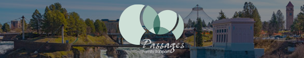 Passages Family Support