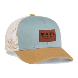 River City Trucker Cap
