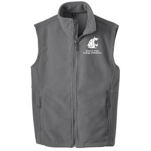 Port Authority - Value Fleece Vest.