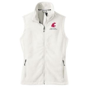 Port Authority - Ladies Value Fleece Vest.