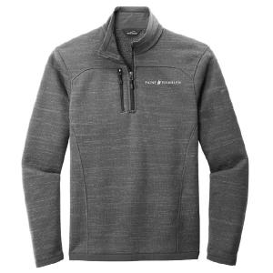 Paine Hamblen's Eddie Bauer Sweater Fleece 1/4-Zip