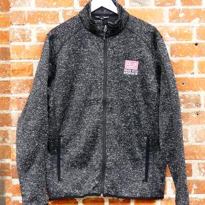 Brick West's Port Authority Fleece Jacket