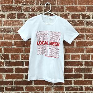 Brick West's Unisex T-Shirt