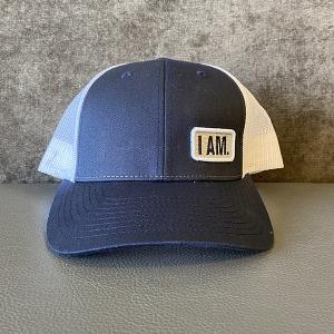 I AM. Trucker Hat