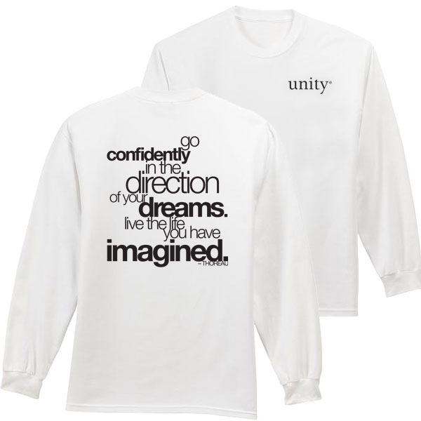Quotable Quotes - Youth Long Sleeve T-Shirt (#SAQQ-2400B-THOR) (View Similar