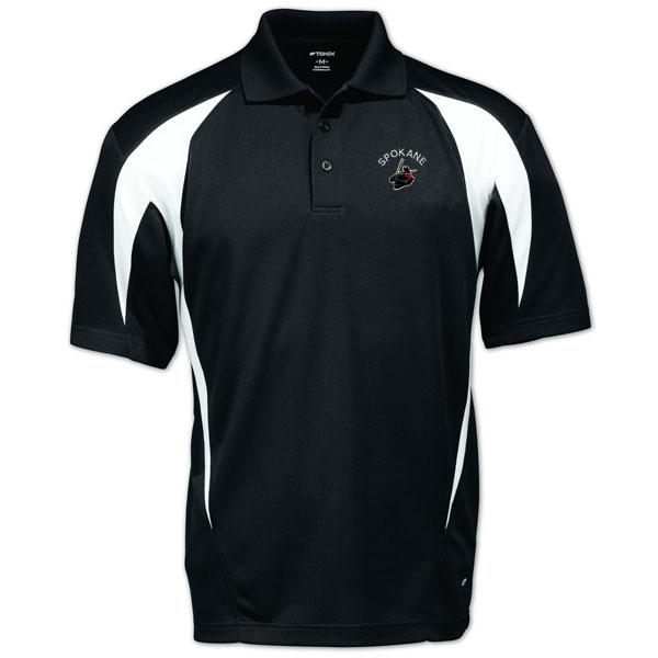 outlaws endurance mens sport shirt club spokane outlaws