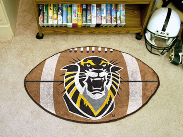 Fort Hays State University Football Mat Fort Hays State