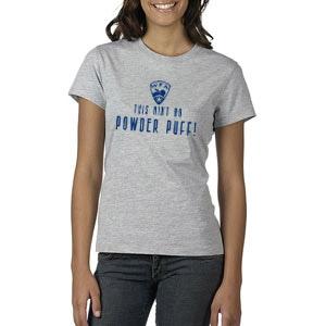 Women's Football jersey