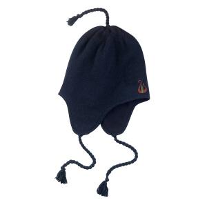 9d73de40e6f Alpha Chi Omega Knit Hat with Earflaps