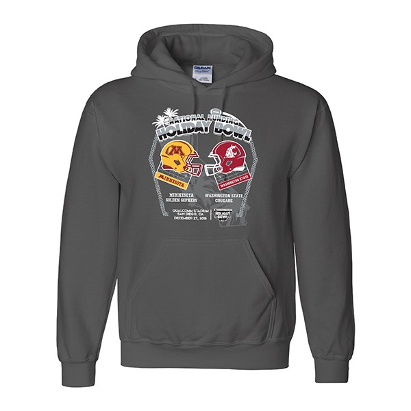 Wsu hoodies