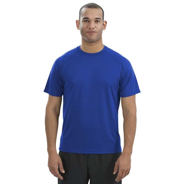 Boise state broncos screen printed raglan sleeve t shirt for Boise t shirt printing