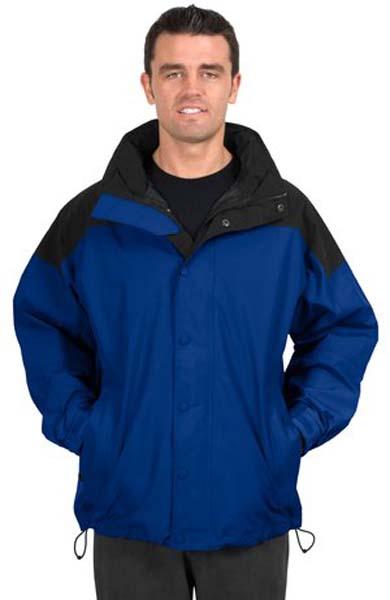 Pro Heating Amp Air Conditioning Waterproof Adventure Jacket