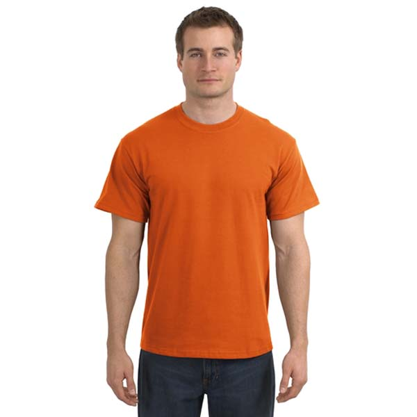 Boise state university game day ultra cotton 100 cotton for Boise t shirt printing
