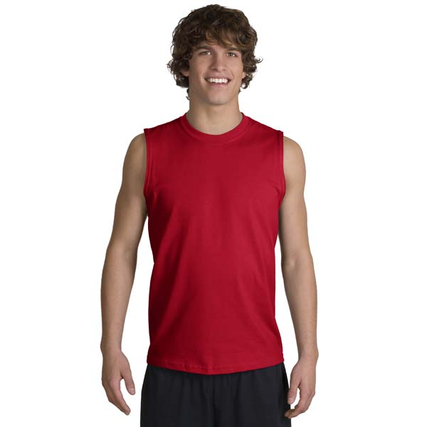 ca2bdf17171 Lifeguard Apparel Screen-Printed Sleeveless T-Shirt